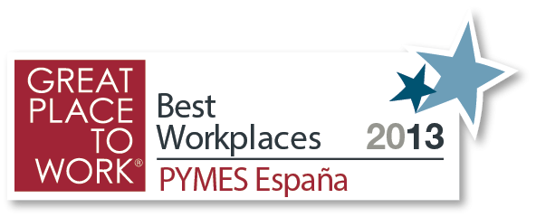 Ontecnia, Great Place To Work 2013 - imagen 4