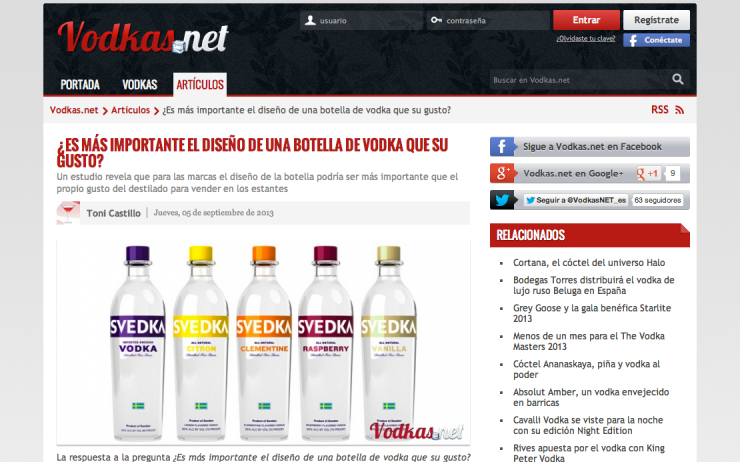 Vodkas.net